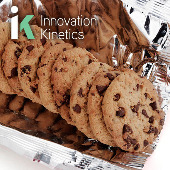 Innovation Kinetics